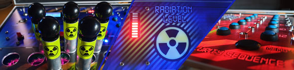 Nuclear Box - mobilny Escape the Room
